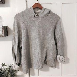 BP // baggy hoodie